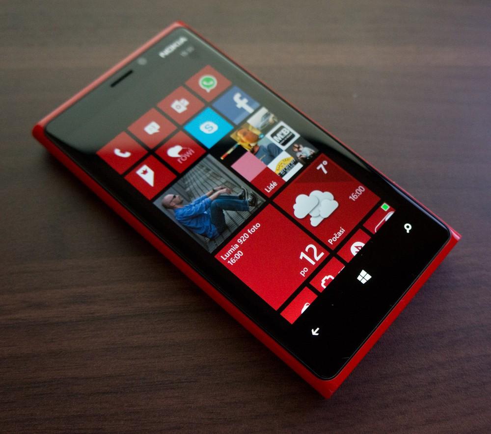 new nokia lumia 920 red unlocked straight talk net10. Black Bedroom Furniture Sets. Home Design Ideas