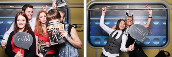 Metro ve Varech